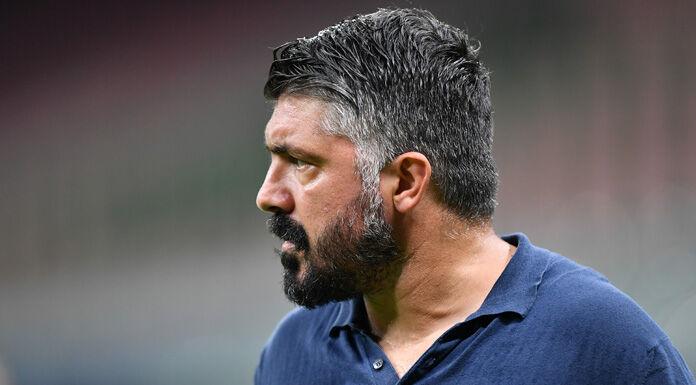 «Terrone di m***a»  Il fisioterapista si scusa con Gattuso |  «Sono stato inopportuno»