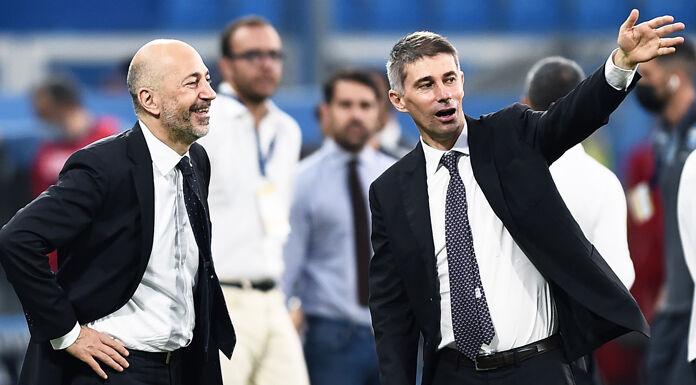 Calciomercato Milan: agenti di Bustos nella sede del club ro