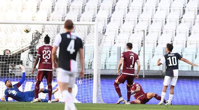 PAGELLE Juve Torino: Dybala non delude, Lyanco fa fatica VOT