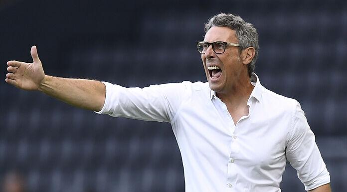 """Udinese, Gotti: """"Puniti dallo Spezia più di quanto meritavamo"""""""