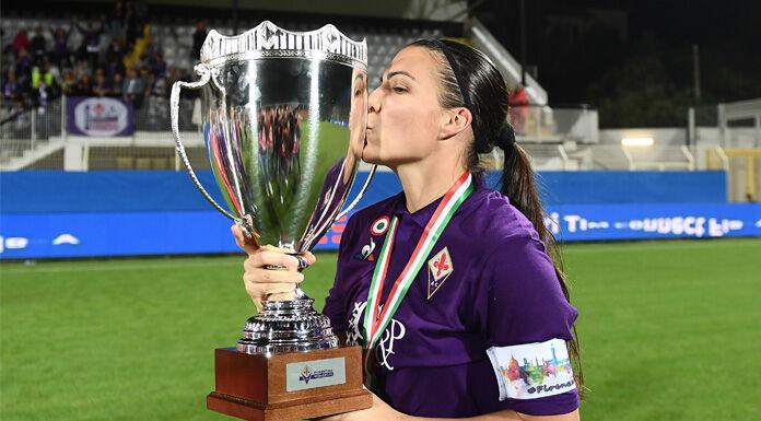 Fiorentina, la squadra femminile cambia nome: è nata la ACF