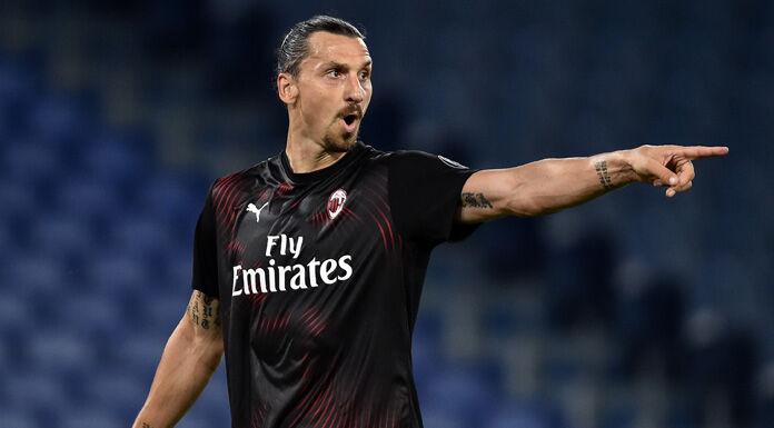 Napoli-Milan 1-1 all'intervallo: Giovanni Di Lorenzo risponde a Theo Hernandez dopo lo scontro iniziale