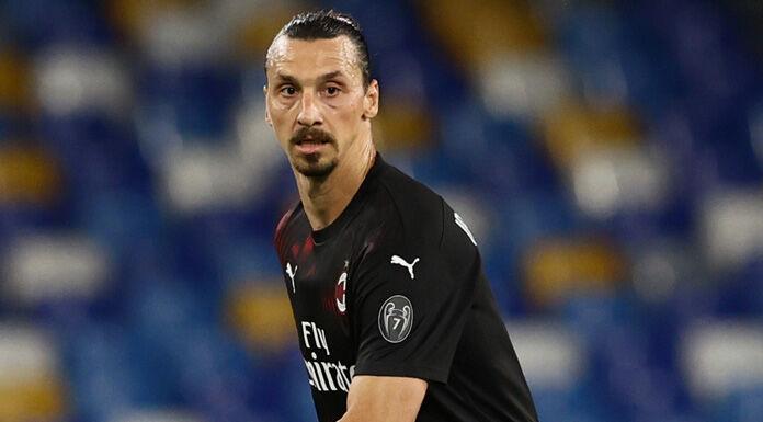 Ibrahimovic, ultime sfide con la maglia del Milan? Difficile