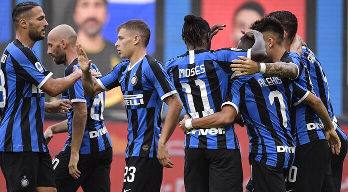 Inter Bologna LIVE: sintesi, tabellino, moviola e cronaca de