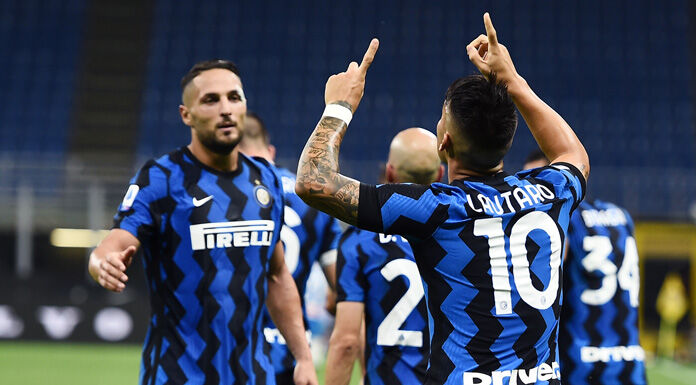 Inter-Shakhtar Donetsk in semifinale di Europa League