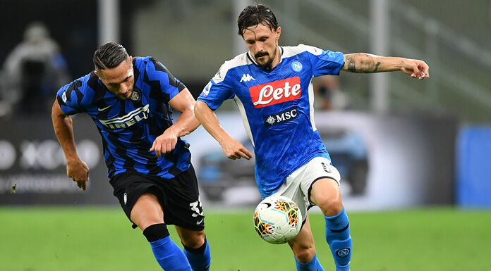 Inter, con Antonio Conte nessuno meglio di te: la classifica di Serie A dell'ultimo anno e mezzo