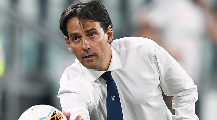 Cagliari Lazio |  i convocati di Inzaghi |  ci sono Acerbi e Reina