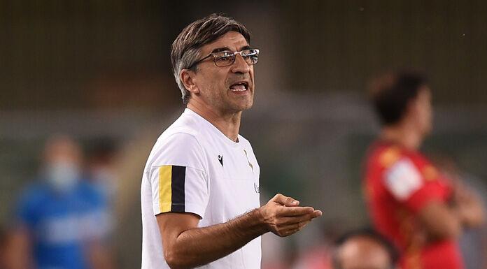 Hellas Verona, Juric: «Mi sono commosso. Avevo paura dell'im