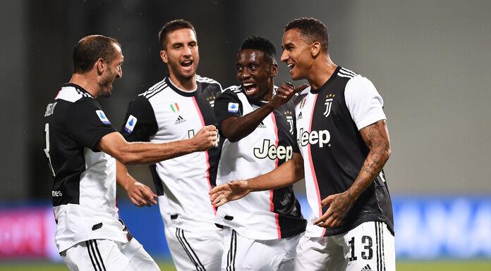 Juve Sampdoria LIVE: sintesi, tabellino, moviola e cronaca del match