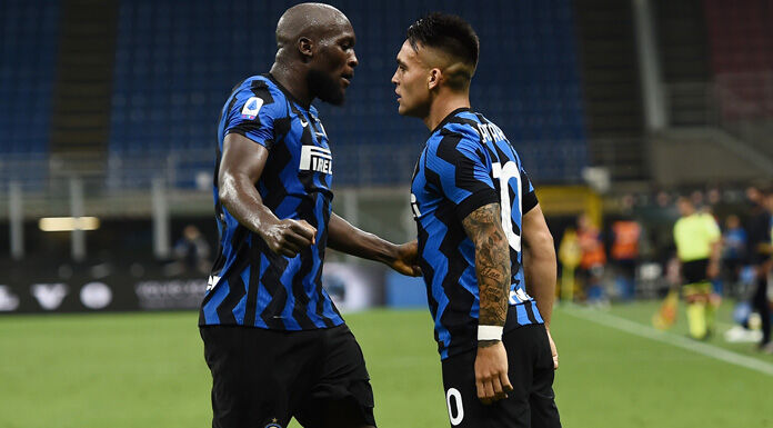 HIGHLIGHTS Inter Getafe: gol e azioni salienti del match