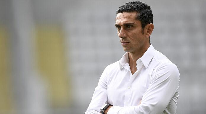 UFFICIALE Moreno Longo è il nuovo allenatore dell'Alessandria