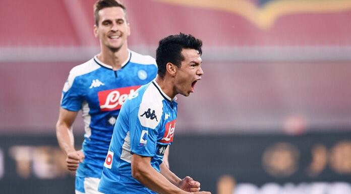 Calciomercato Napoli, il Liverpool pensa a Lozano