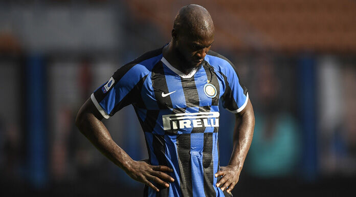 Inter, Lukaku è rimasto a Milano per continuare ad allenarsi