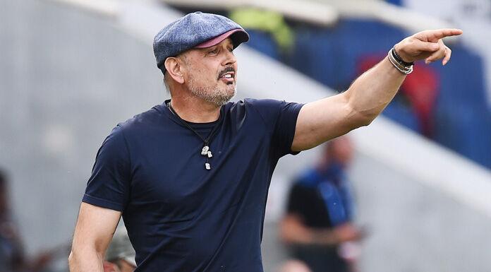 Calciomercato Bologna, tre «colpi» per Mihajlovic