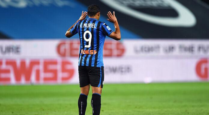 Juve Atalanta 2 2: Cristiano Ronaldo, doppietta da scudetto