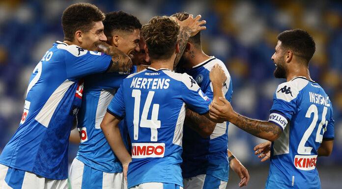 """Lorenzo Insigne dopo Parma Napoli: """"Dobbiamo essere più cattivi, io in primis"""""""