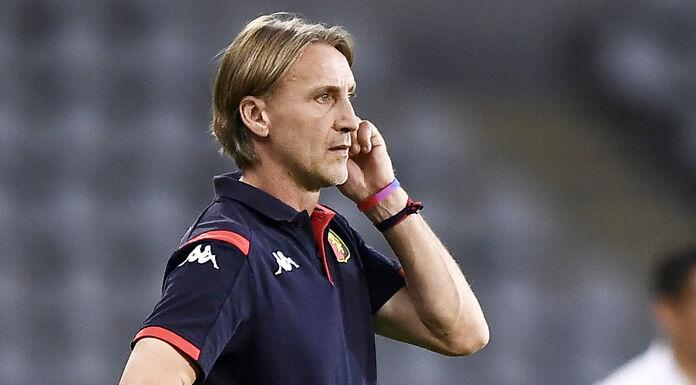 Genoa-Verona |  dalle 20 45 La Diretta le probabili formazioni |  Nicola si affida a Pandev