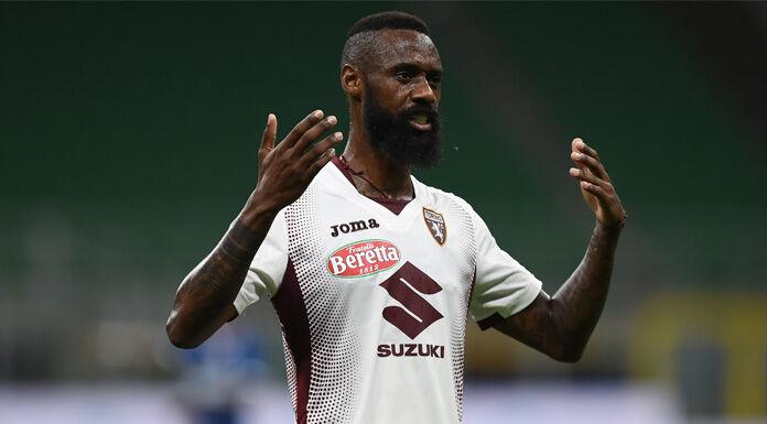 Torino    Nkoulou    «Niente vittorie? Dobbiamo essere positivi»