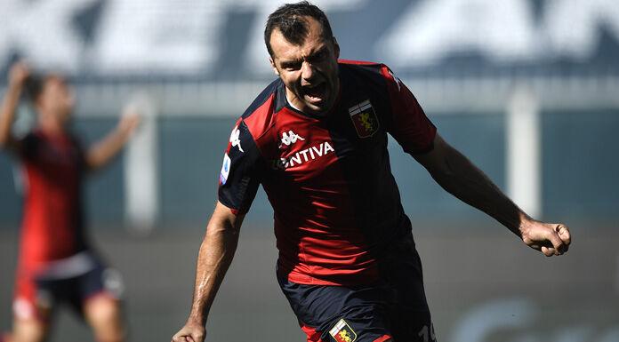 PAGELLE Genoa Spal: TOP e FLOP del match VOTI dopo il primo