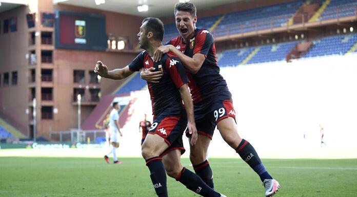 Genoa Spal 2.0, i rossoblù tornano a sperare nella salvezza