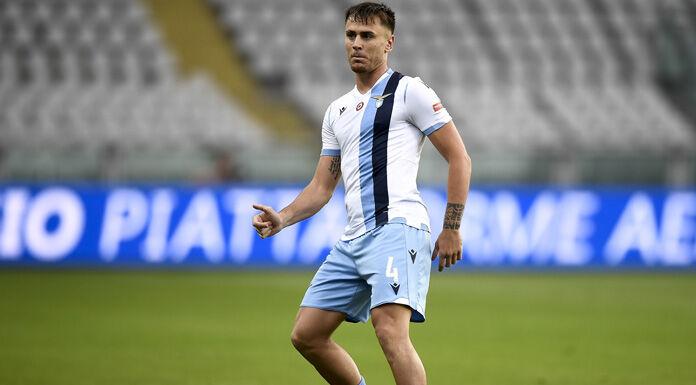 Lazio, ridotta la squalifica a Patric: il comunicato