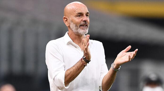 """Milan, Pioli: """"Bologna aggressivo, ma vogliamo partire bene"""""""