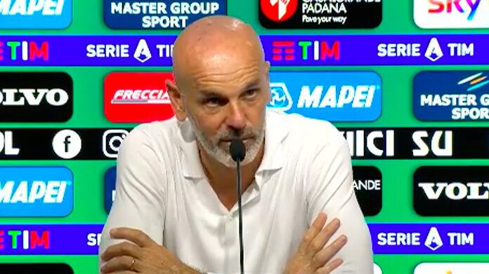 Milan batte Sassuolo, l'Inter piega lo Spezia e resta a -1