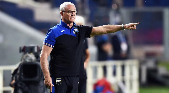 Sampdoria Benevento: le formazioni ufficiali. Subito Candreva titolare