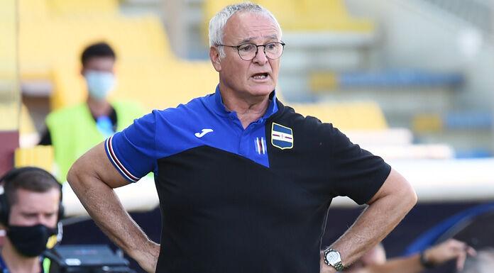 Fiorentina Sampdoria, i convocati di Ranieri: out Colley e Jankto