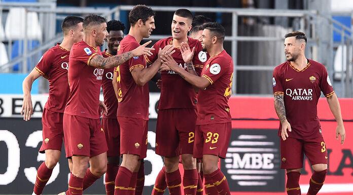 """Roma Verona, Fonseca bacchetta Zaniolo: """"Deve pensare prima"""