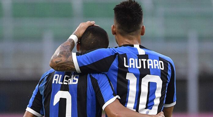 HIGHLIGHTS Inter Bologna: gol e azioni salienti del match
