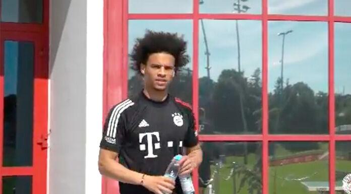 Bayern Monaco, brutte notizie per Sané e Alaba: l'annuncio