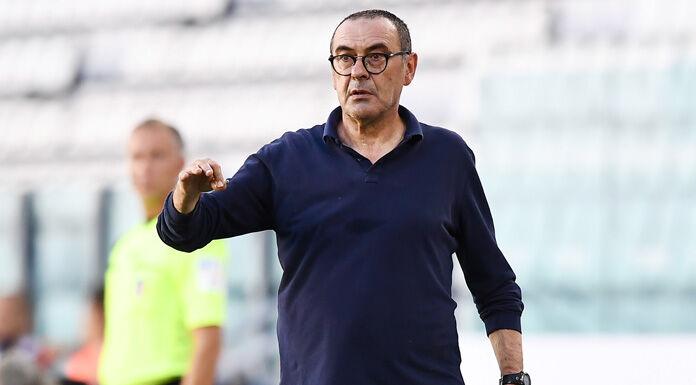 Juventus, Sarri: «Troppi alti e bassi. Scudetto? Ancora 9 pu