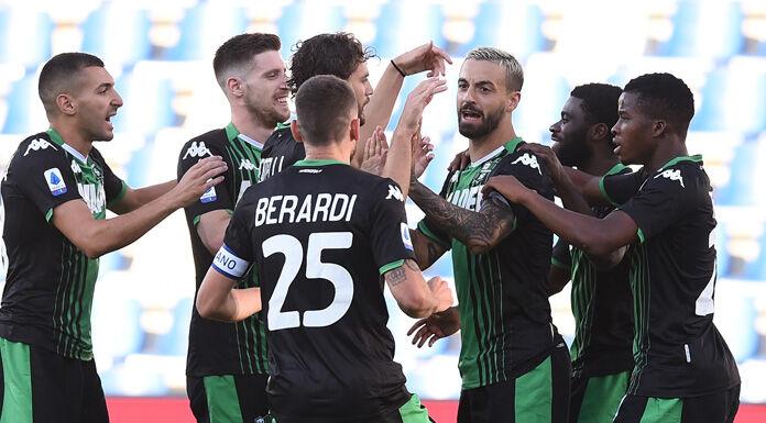 Doppietta per Lukaku e show Inter, Benevento sconfitto 5 2