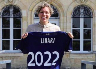 Elena Linari