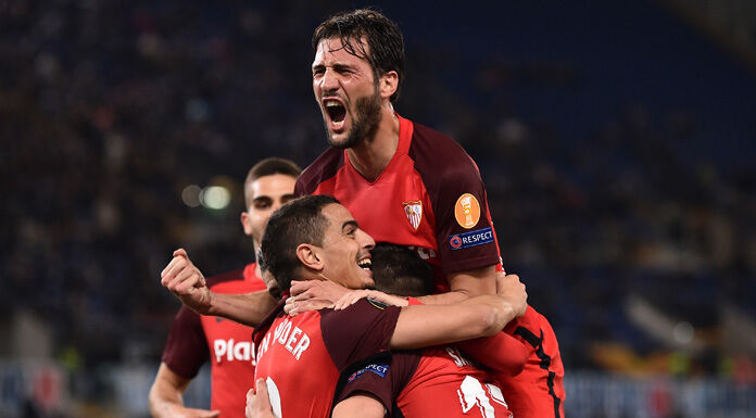 Europa League, Siviglia al fotofinish: Ocampos stende il Wolverhampton