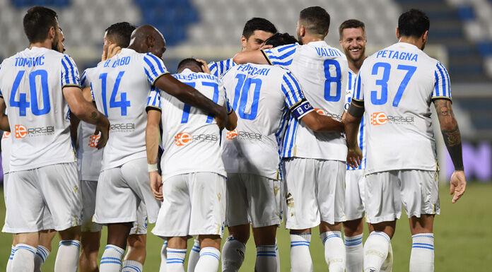 Spal Udinese 0 0 LIVE: Lasagna spreca una grande occasione
