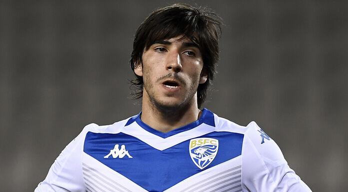 Agente Tonali: «Sandro diventerà un campione. L'Inter ha già