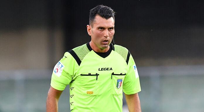 MOVIOLA Verona Udinese: l'episodio chiave del match