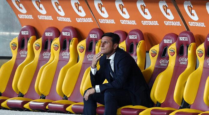Zanetti: «Grazie a Conte abbiamo un'identità, questa Inter è pronta»