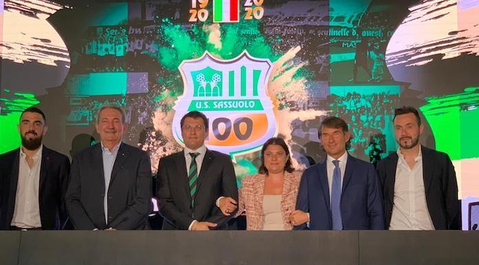 Presidente Sassuolo: «Il nostro obiettivo è la Champions Lea