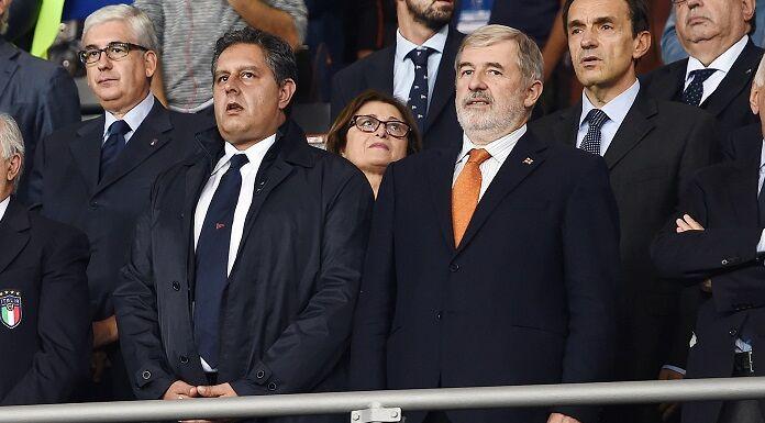 Genoa Sampdoria a rischio? Il sindaco Bucci: «Al momento non c'è pericolo»