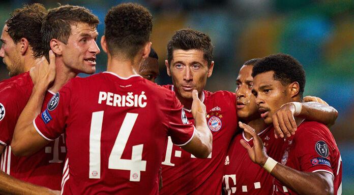 Bayern Monaco da urlo: vittoria in Supercoppa contro il Dortmund