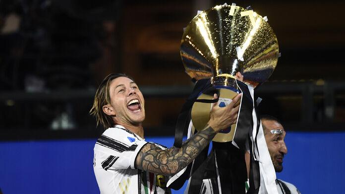 Calciomercato Juve: Bernardeschi offerto alla Fiorentina, i dettagli