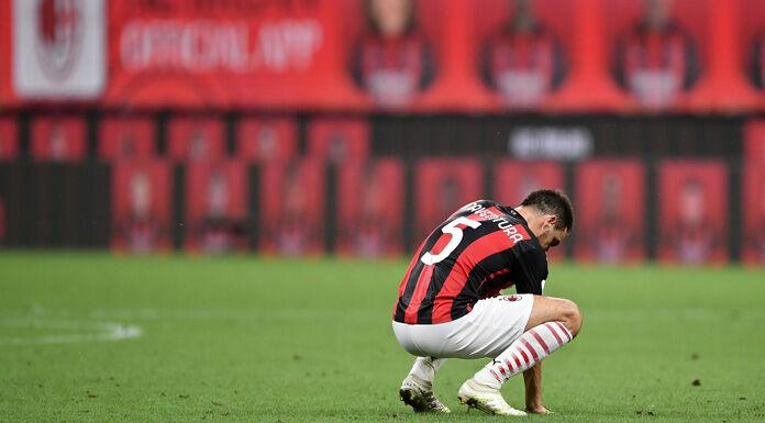 Bonaventura saluta il Milan: «Ho vissuto un sogno» – VIDEO