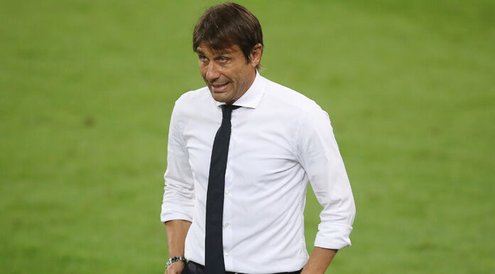 """Inter, Conte: """"Non pensiamo al Milan, dobbiamo migliorare. Io contro Maresca? Vi spiego"""""""