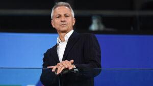 Dal Pino: «Sì ai tifosi per EURO 2020. Sarà così anche in Serie A»
