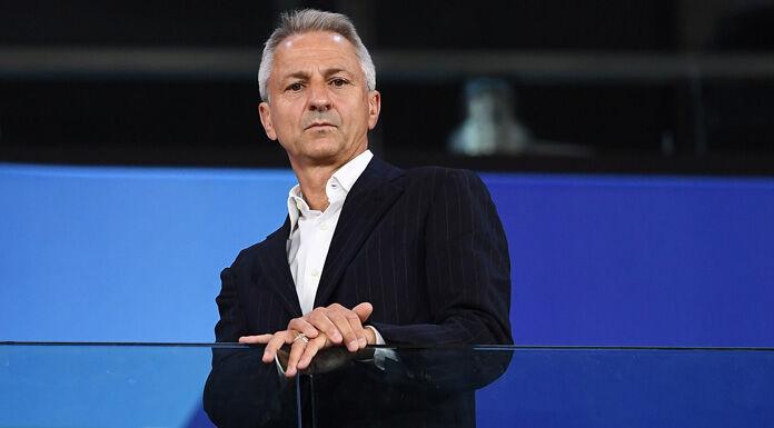 Serie A, Dal Pino: «I fondi danno credibilità all'intero sistema»