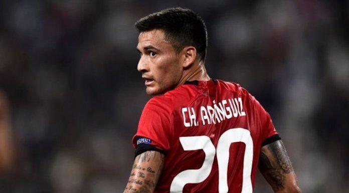 Europa League, buone notizie per l'Inter: Bayer Leverkusen senza Aranguiz