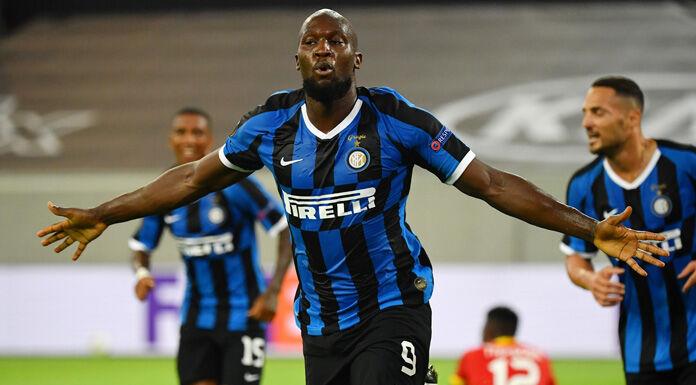 Inter Bayer Leverkusen 2-1 |  cronaca e tabellino